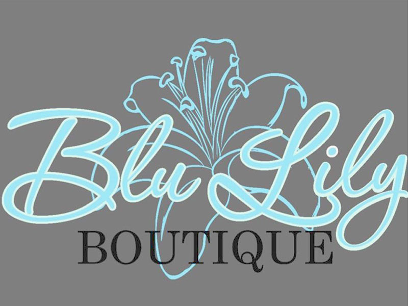 Blu Lilly Boutique