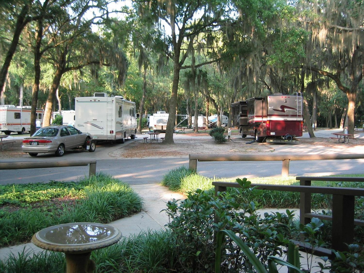 Eagle Roost Campground