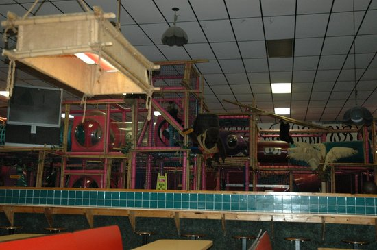 Jungle Jym's Family Fun Center