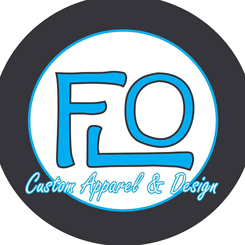 Flo Custom Apparel & Design