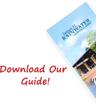 Rainwater Conference Center Guide