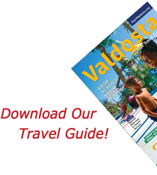 Valdosta Visitors Guide
